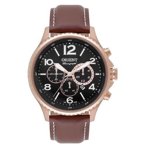 Relógio Masculino Orient - MRSCC009P2NX