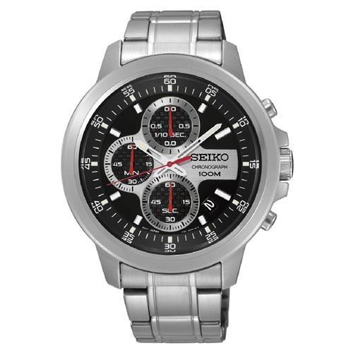 Relógio Masculino Seiko - SKS497B1.P1SX