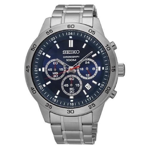 Relógio Masculino Seiko - SKS517B1.D1SX