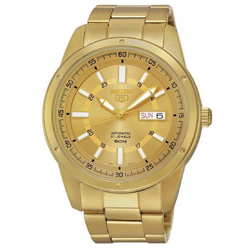 Relógio Masculino Seiko - SNKN18B1.C1KX