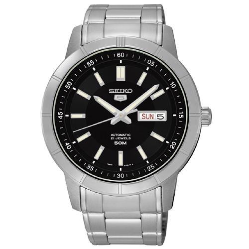 Relógio Masculino Seiko - SNKN55B1.P1SX