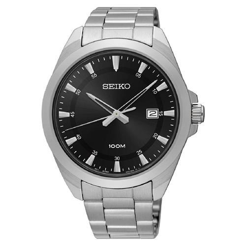 Relógio Masculino Seiko - SUR209B1.P1SX