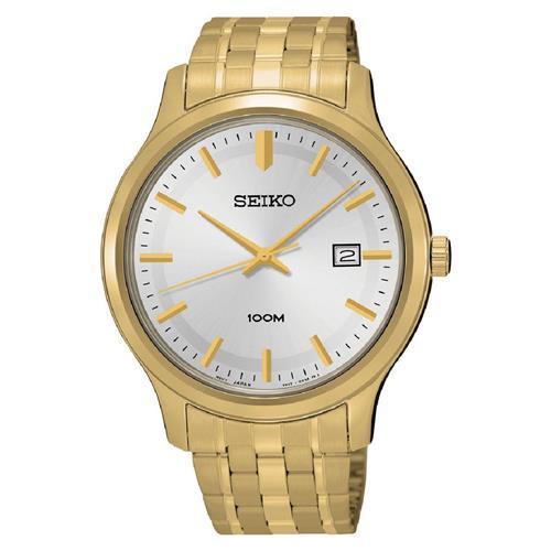 Relógio Masculino Seiko - SUR148B1.S1KX