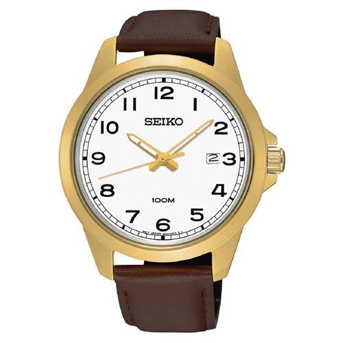 Relógio Masculino Seiko - SUR160B1.B2NX