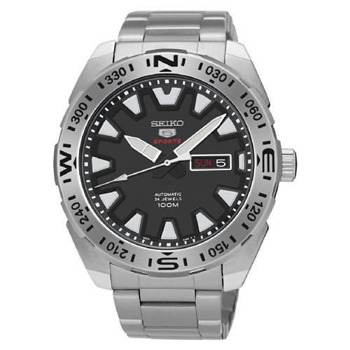 Relógio Masculino Seiko - SRP739B1.KS03P1SX