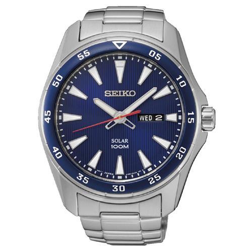 Relógio Masculino Seiko - SNE391B1.KS13D1SX