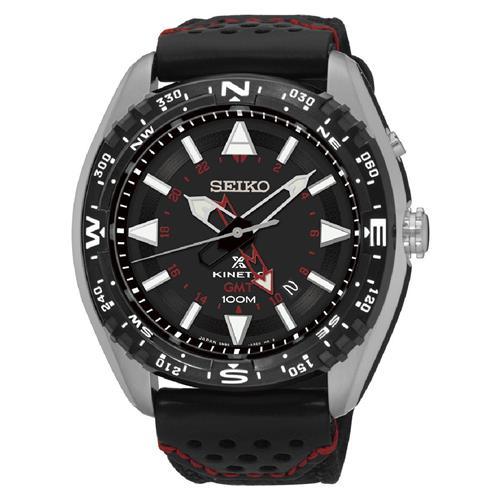 Relógio Masculino Seiko - SUN049B2.P1PV