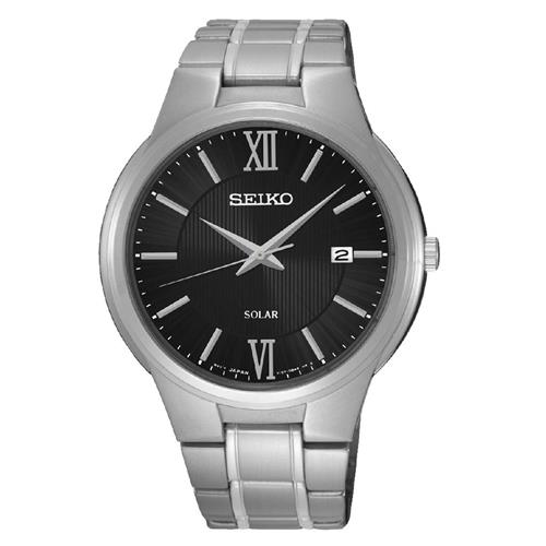 Relógio Masculino Seiko - SNE387B1.KS06P3SX