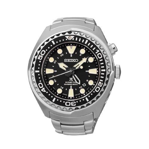 Relógio Masculino Seiko - SUN019B1.P1SX