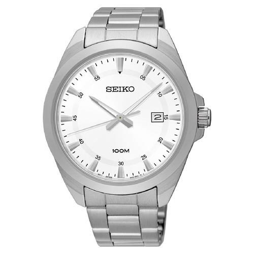 Relógio Masculino Seiko - SUR205B1.S1SX