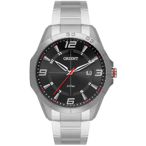 Relógio Masculino Orient - MBSS1255P2SX