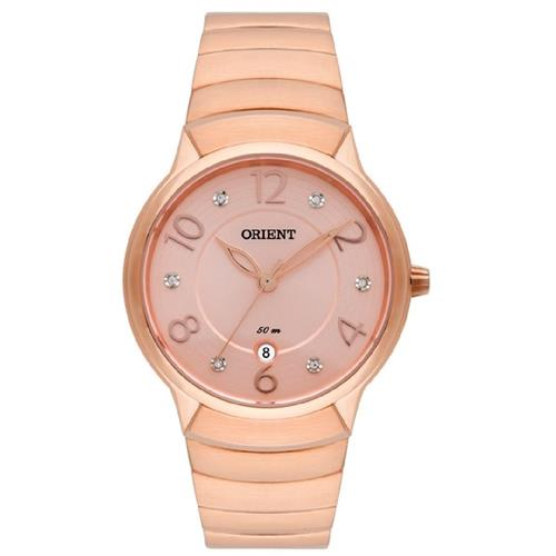 Relógio Feminino Orient - FRSS1022.R2RX