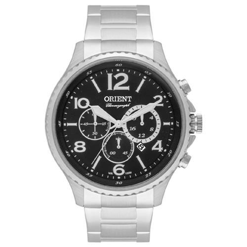Relógio Masculino Orient - MBSSC150.P2SX