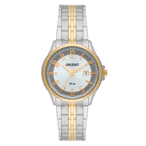 Relógio Masculino Orient - FTSS1091.S2SK