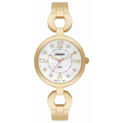 Relógio Feminino Orient - FGSS0046.B2KX
