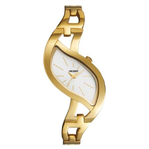 Relógio Feminino Orient - LGSS0046.S1KX