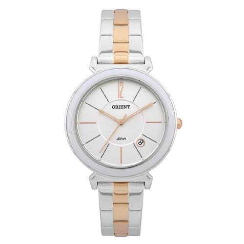 Relógio Feminino Orient - FTSS1080/S2SR