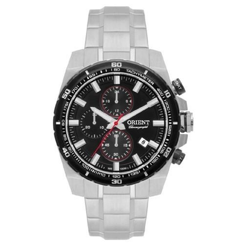 Relógio Masculino Orient - MBSSC145/P1SX