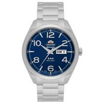 Relógio Masculino Orient - 469SS062/D2SX