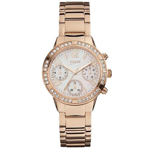 Relógio Feminino Guess - 92551LPGSRA2