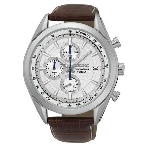 Relógio Masculino Seiko - SSB181B1.B1MB