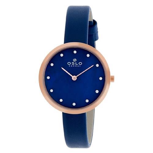 Relógio Feminino Oslo - OFRSCS9T0001.D1DX