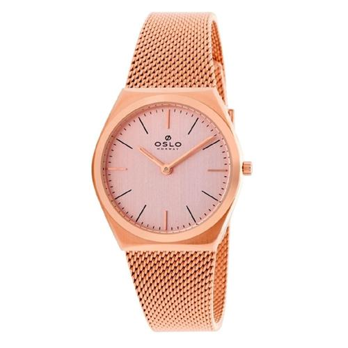 Relógio Feminino Oslo - OFRSSS9T0004.R1RX