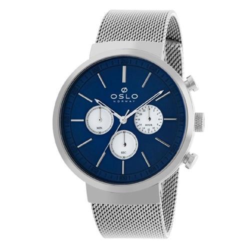 Relógio Masculino Oslo - OMBSSCVD0001.D1SX