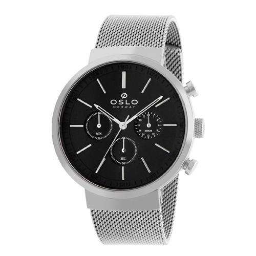 Relógio Masculino Oslo - OMBSSCVD0001.P1SX
