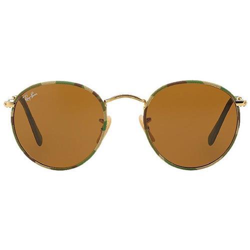 Óculos de Sol Unissex Ray Ban Round - RB3447JM.16950