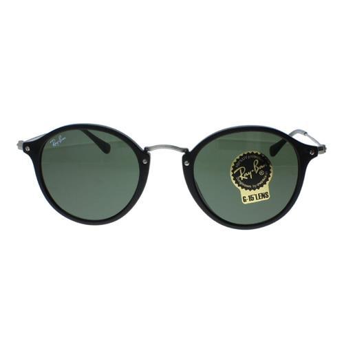 Óculos de Sol Ray Ban Round Fleck RB2447.90149
