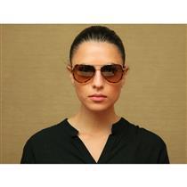 Óculos de Sol Feminino Michael Kors MK5006.10342L57