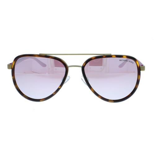 Óculos de Sol Feminino Michael Kors - MK5006.10357V57