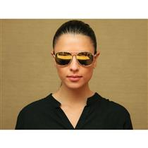 Óculos de Sol Feminino Michael Kors MK1003.1003R558