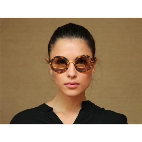 Óculos de Sol Feminino Miu Miu MU13NS.UA54M249