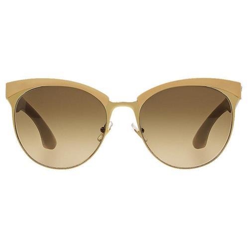 Óculos de Sol Feminino Miu Miu MU54QS.UBC3D056