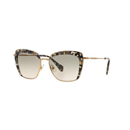 Óculos de Sol Feminino Miu Miu - MU52QS.DHE3H253