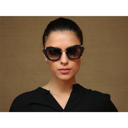 Óculos de Sol Feminino Miu Miu MU04QS.1AB0A755