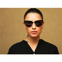 Óculos de Sol Feminino Tom Ford FT0368.01A/59