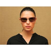 Óculos de Sol Feminino Tom Ford FT0368.50G/59