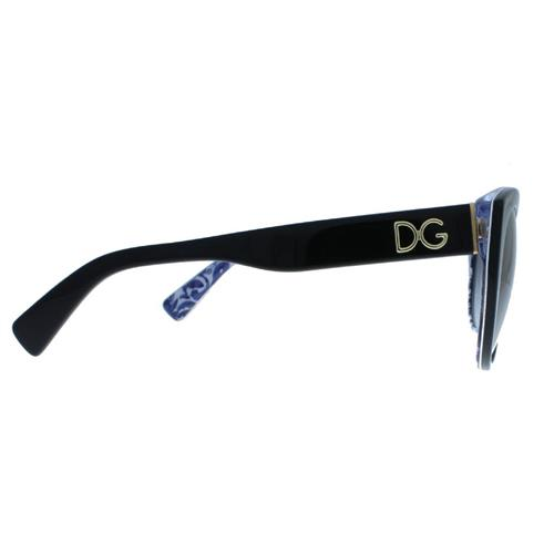Óculos de Sol Feminino Dolce&Gabbana DG4217.29948G54