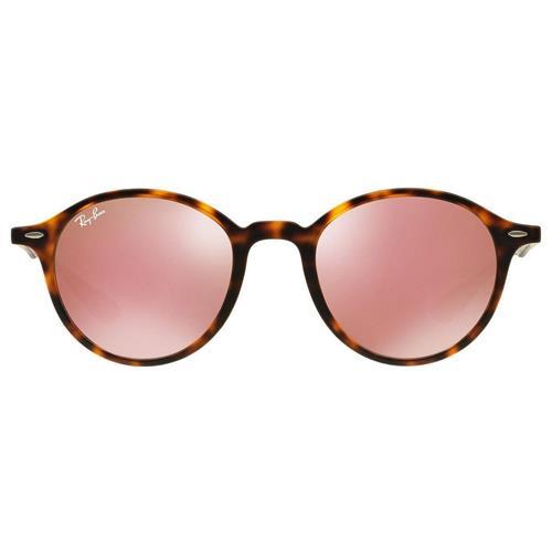 Óculos de Sol Unissex Ray Ban ROUND LITEFORCE - RB4237.894Z250