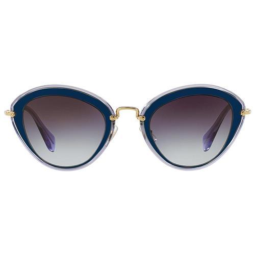 Óculos de Sol Feminino Miu Miu MU51RS.UFE2F052