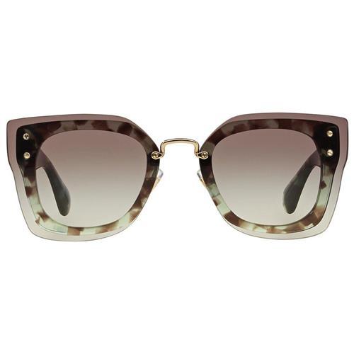 Óculos de Sol Feminino Miu Miu - MU04RS.UAG0A767