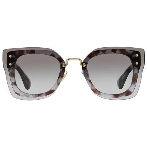 Óculos de Sol Feminino Miu Miu - MU04RS.UAH3H067