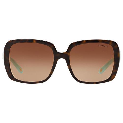 Óculos de Sol Feminino Tiffany TF4110B.81343B55