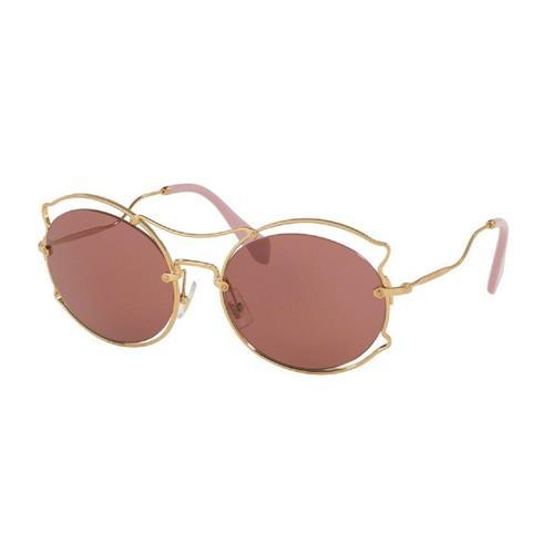 Óculos de Sol Feminino Miu Miu - MU50SS.7OE0A057
