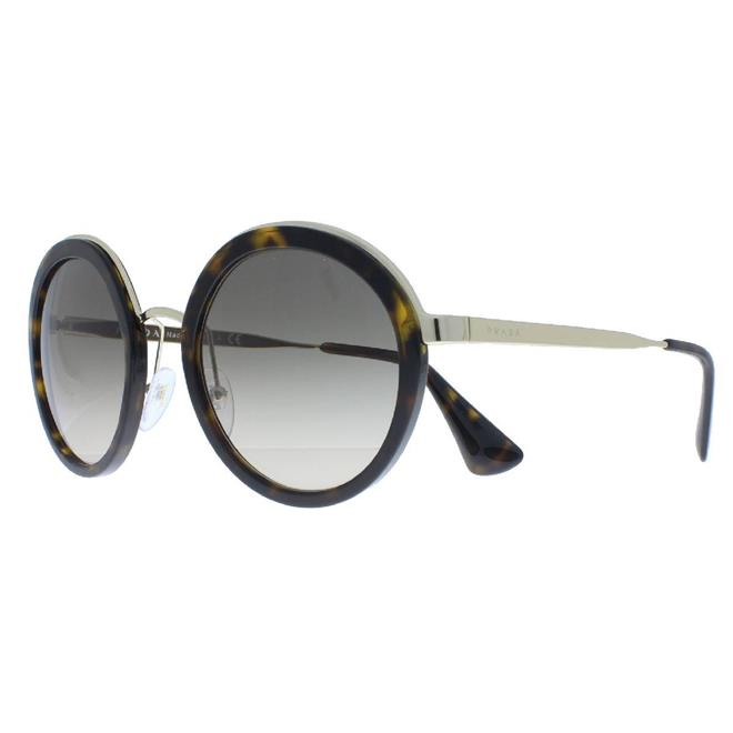 39e85e9e1c282 Óculos de Sol Feminino Prada - PR50TS.2AU3D054 - PR50TS.2AU3D054 - PRADA