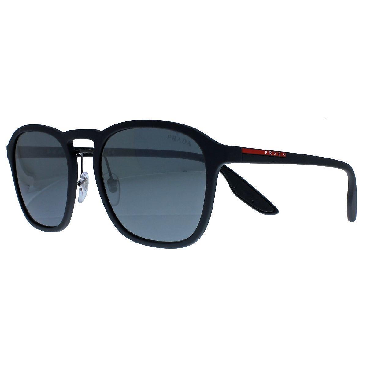 874d42323 Óculos de Sol Masculino Prada - PS02SS.TFZ7W155 - PS02SS.TFZ7W155 - PRADA  LINEA ROSSA