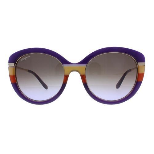 Óculos de Sol Feminino Salvatore Ferragamo - SF724S.506